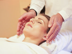 Reiki Level II Training @ LIV Positive Change